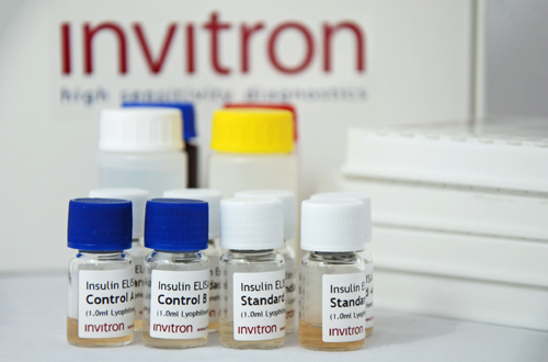 Insuin ELISA test kit