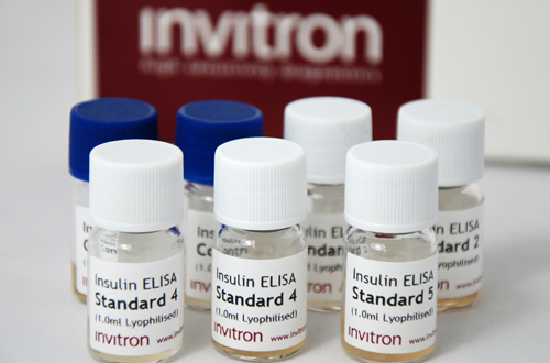 Invitron ELISA kit